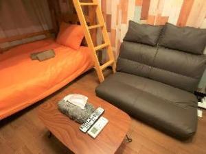 FJ 1 Bedroom Apartment in Shinjuku 207