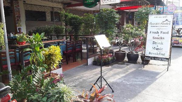 Casa Del Nardie Pattaya