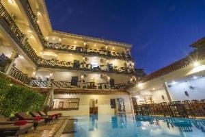 The Amra Angkor Hotel