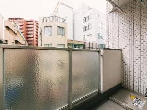 Asian taste room for 4ppl -5min from Hakata