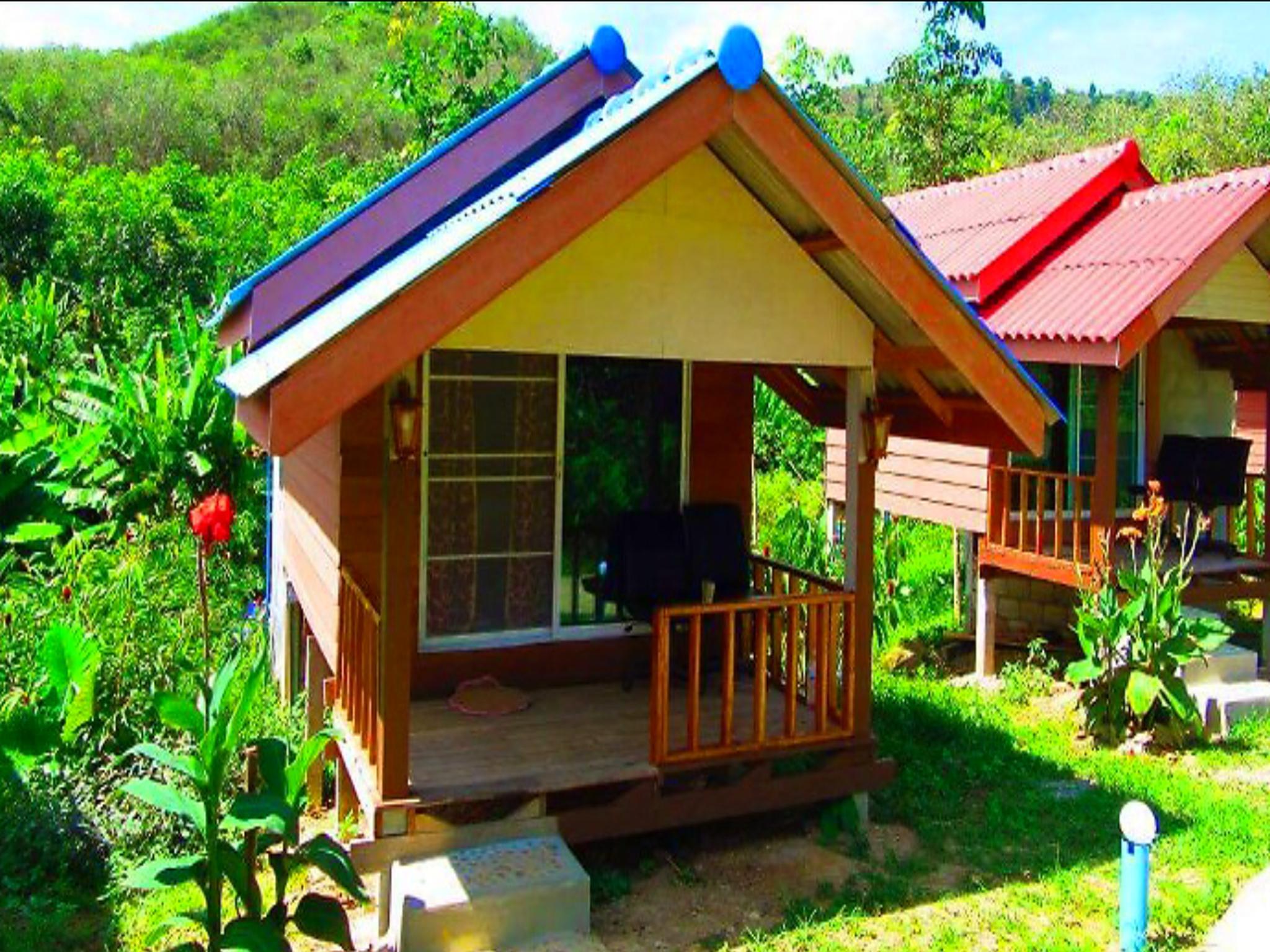 Phusambig Resort Koh Mook