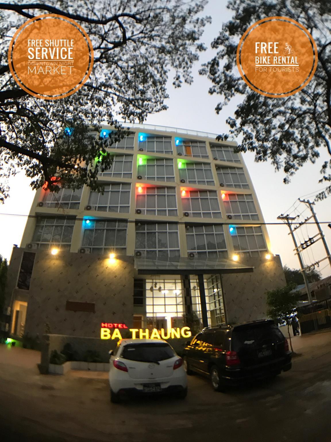 Hotel Ba Thaung