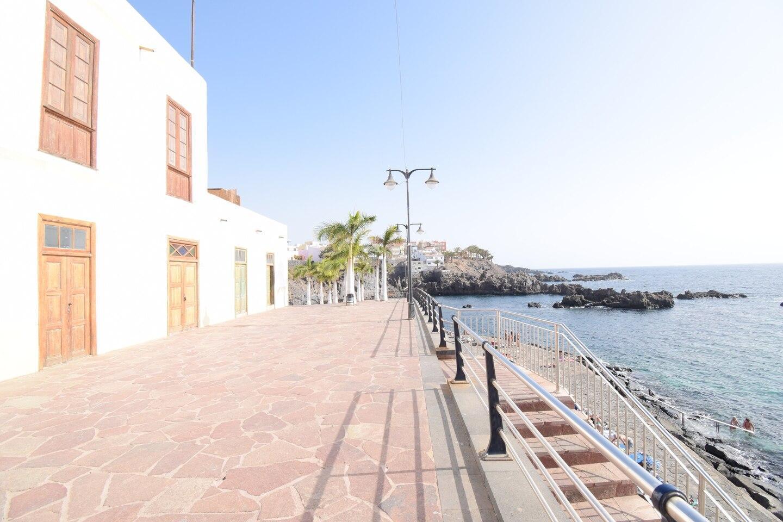 Alcalá - Rest apartament near the beach