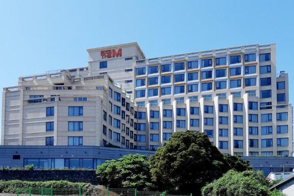 Jeju Hotel The M Jeju Island