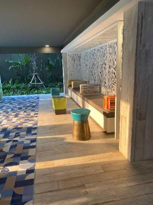 [ホアヒン市内中心地]一軒家(32m2)| 1ベッドルーム/1バスルーム New Apartment at Marvest Huahin City Center