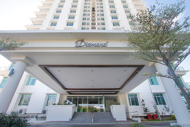 Bay Resort Condominium @ Diamond Tower