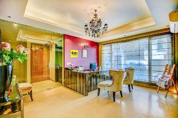 FabHotel Villa 67 New Delhi and NCR