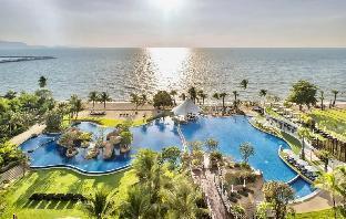[ナージョムティエン]アパートメント(80m2)| 1ベッドルーム/2バスルーム Full Sea Views @ Luxurious  Movenpick  Residence