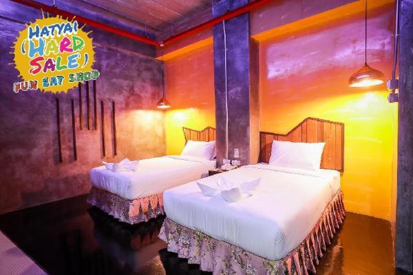 Ps Extra Hotel Hat Yai
