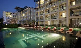 Modus Suites & Serviced Residence โมดัส สวีท แอนด์ เซอร์วิซ เรสซิเดนซ์