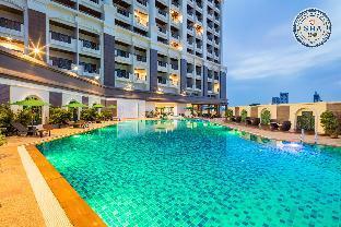 グランド パラッツォ ホテル パタヤ Grand Palazzo Hotel Pattaya