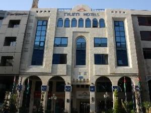 Rum Hotels - Al Waleed Hotel