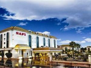 Safi Royal Luxury Towers