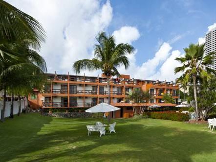Atol Das Rocas Hotel