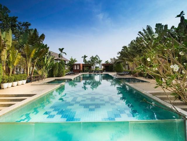 สุโขทัย เทรเชอร์ รีสอร์ต แอนด์ สปา – Sukhothai Treasure Resort & Spa
