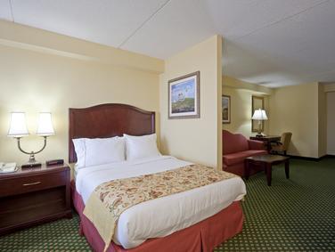 Holiday Inn Express South Portland