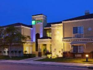 Om Holiday Inn Express Hotel & Suites Santa Clara (Holiday Inn Express Hotel & Suites Santa Clara)