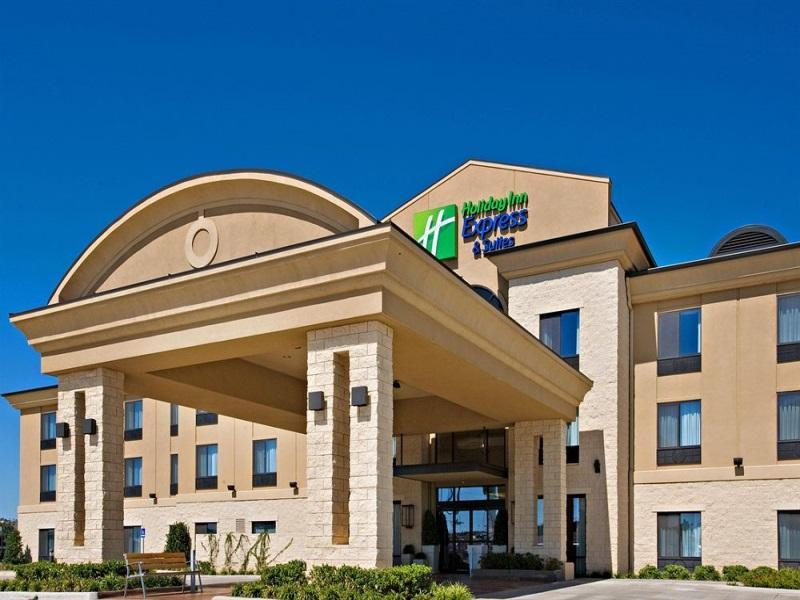 Holiday Inn Express Hotel And Suites Wichita Falls