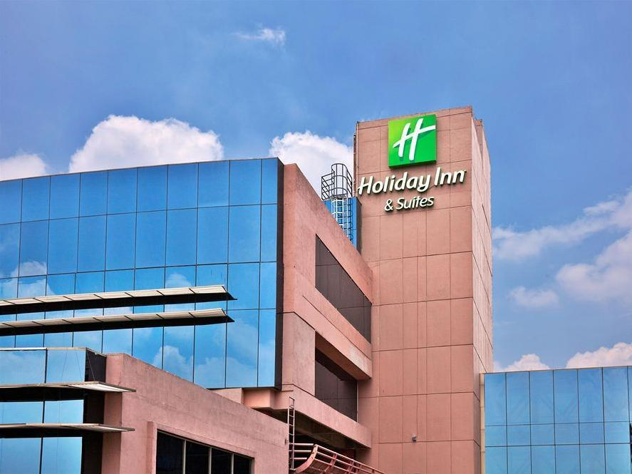 Holiday Inn Hotel And Suites Mexico Medica Sur