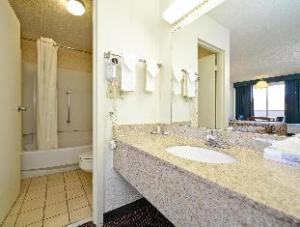 Americas Best Value Inn Oklahoma City I35 North