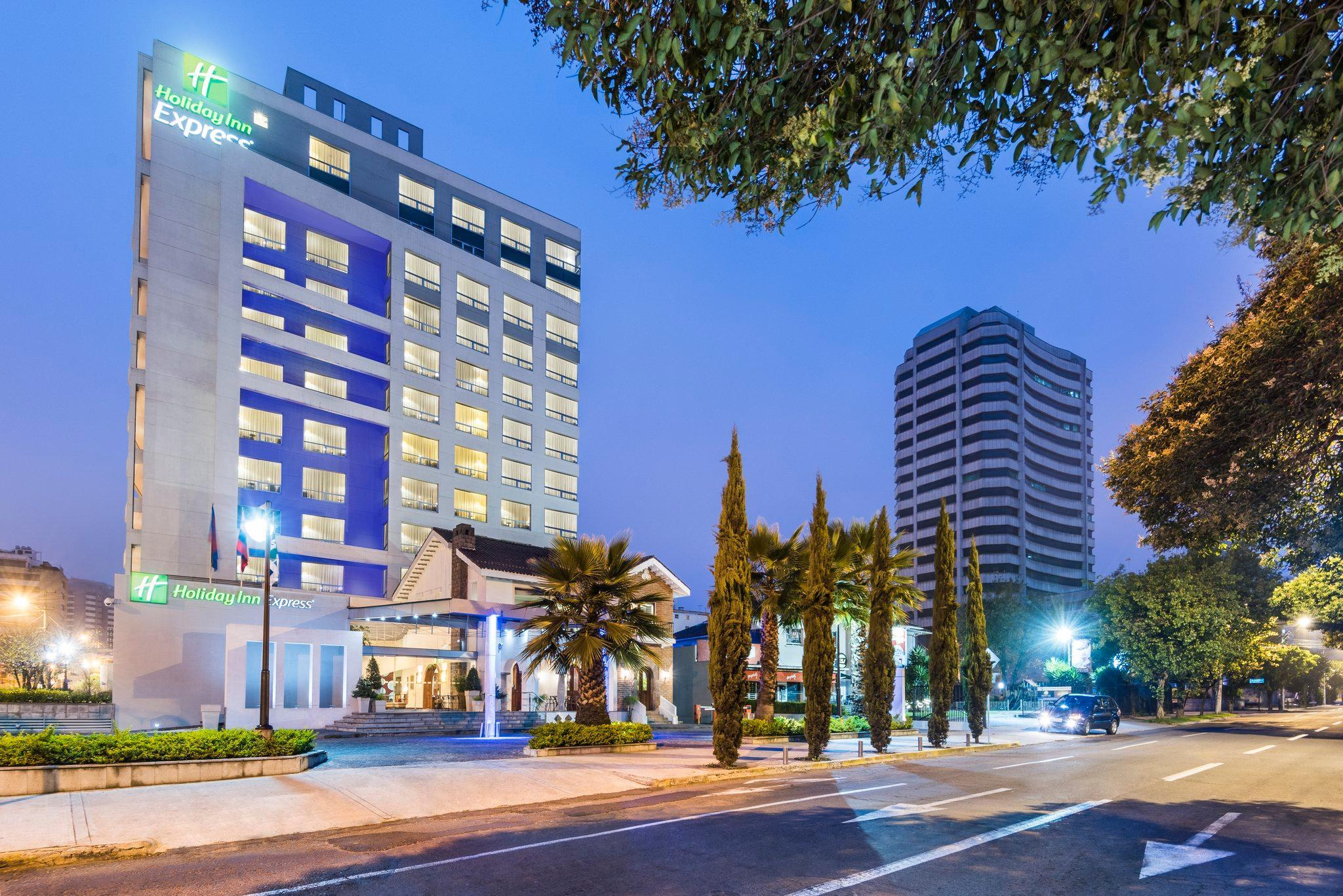 Holiday Inn Express Hotels And Suites Quito