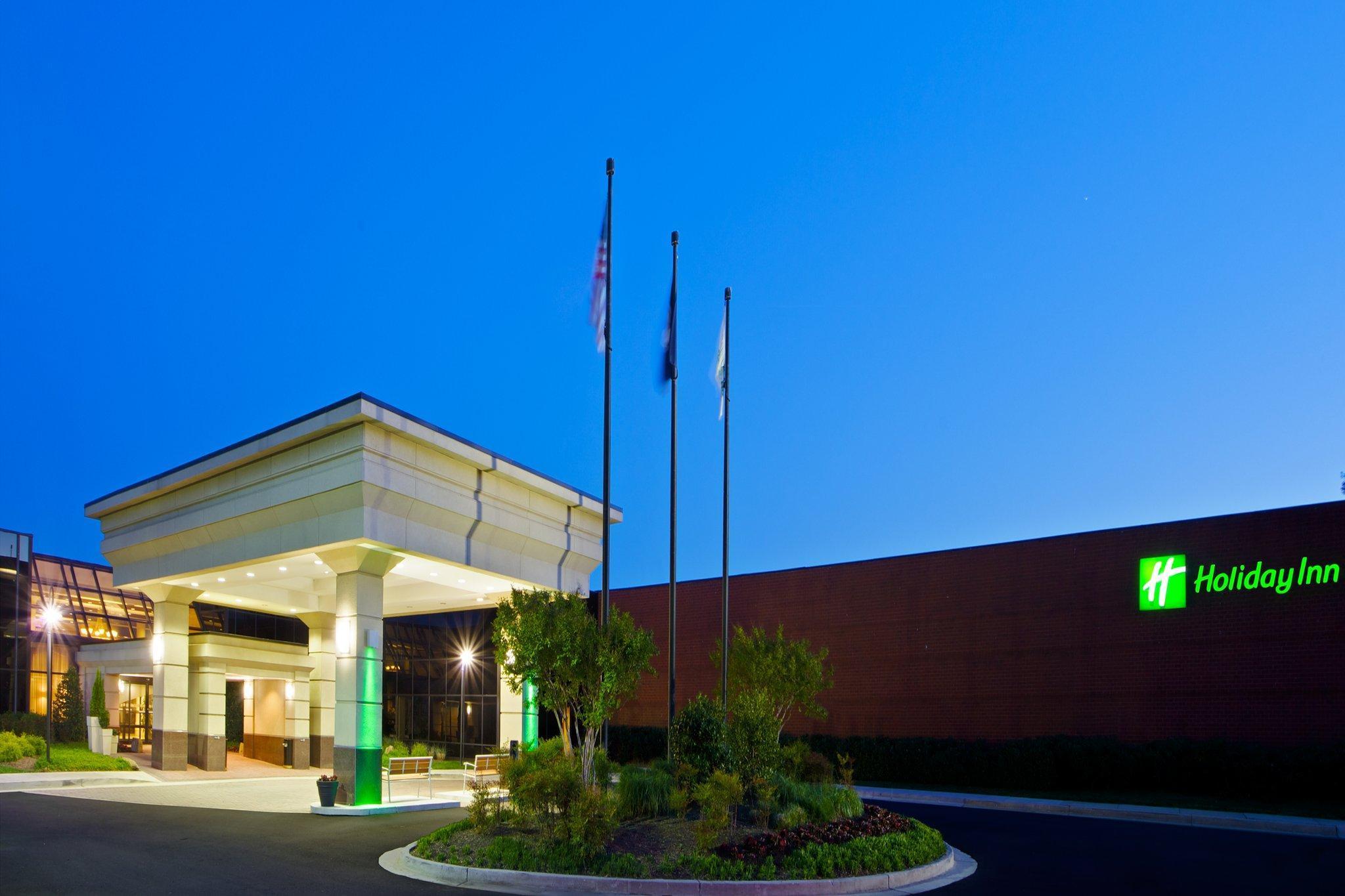 Holiday Inn Washington Dulles International Airport