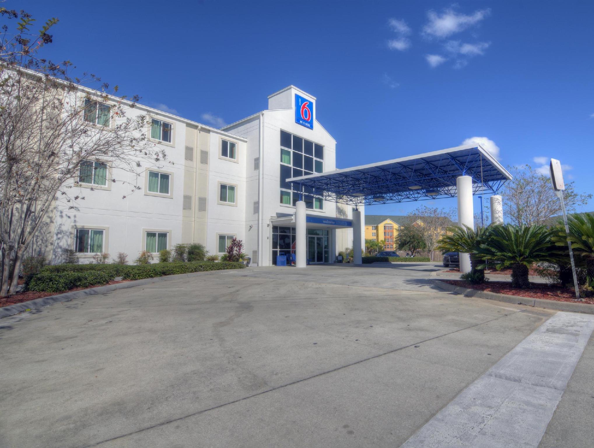 Motel 6 Orlando   International Drive