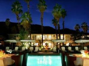 The Colony Palms Hotel
