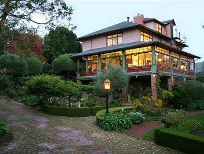 The Jabberwock Bed And Breakfast