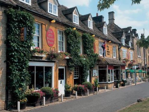 The Old Stocks Inn