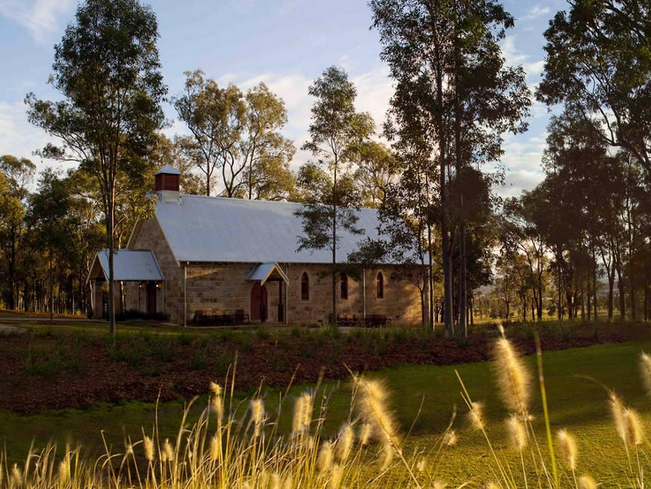 Discount Chateau Elan at The Vintage Hunter Valley