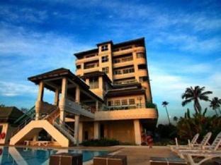 カノム ゴールデン ビーチ ホテル Khanom Golden Beach Hotel