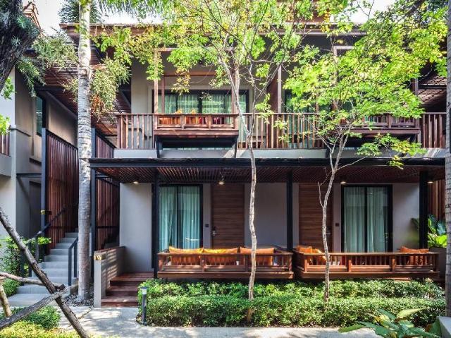 บ้านลานสวน รีสอร์ท – Banlansuan Resort