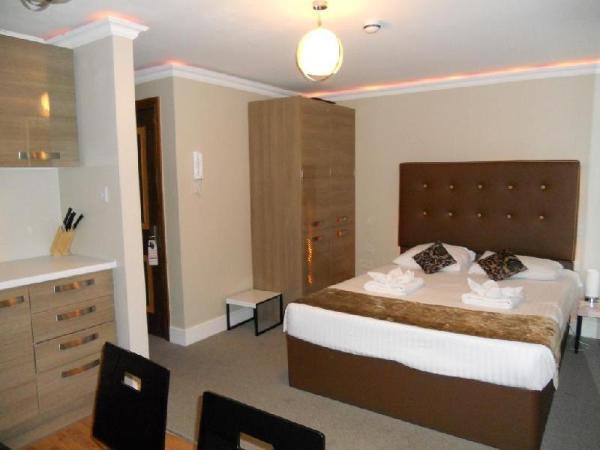 73 Suites London
