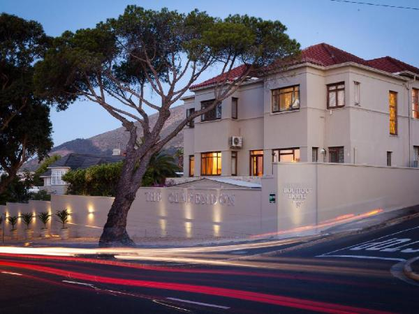 The Clarendon Fresnaye Hotel Cape Town