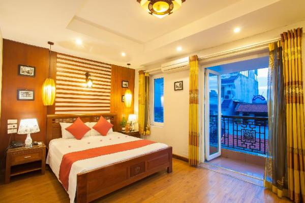 Icon 36 Hotel & Residence Hanoi