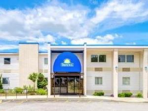 Days Inn Shrewsbury - Worcester