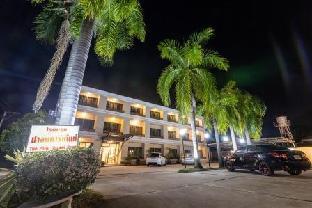 The Palm Garden Hotel เดอะ ปาล์ม การ์เดน โฮเต็ล