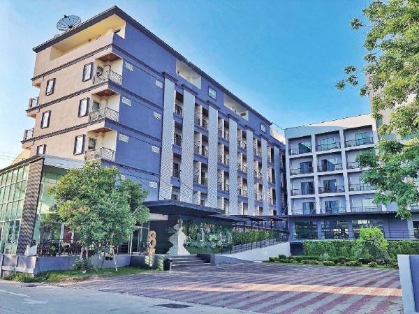 Embryo Hotel Pattaya