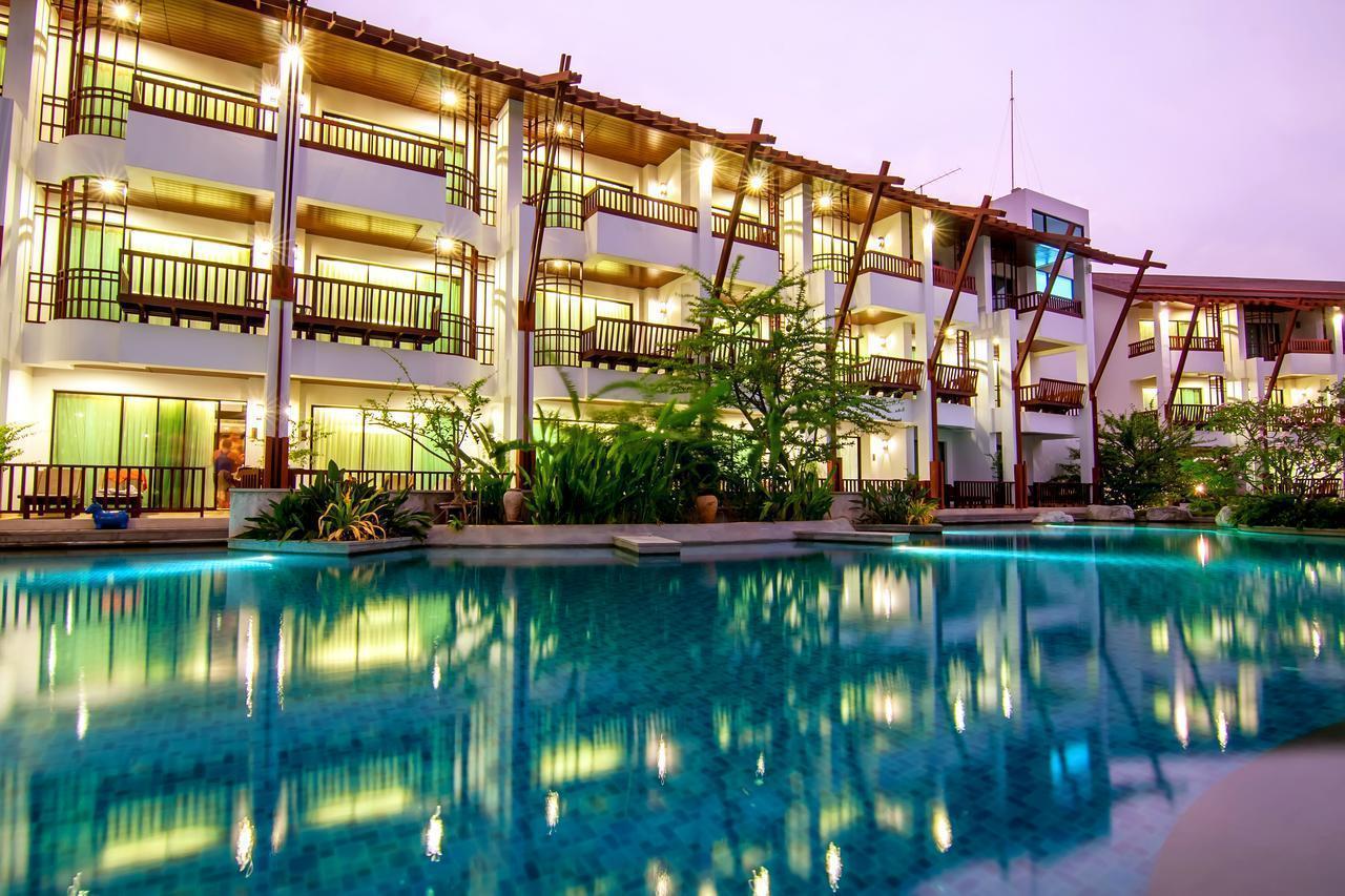 The Elements Krabi Resort ดิ เอลลิเมนท์ กระบี่ รีสอร์ท