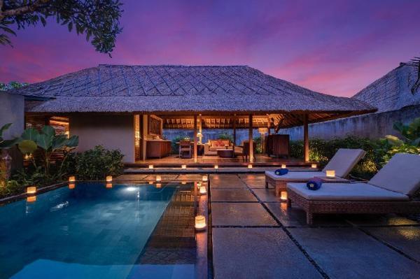 Mayaloka Villas Bali