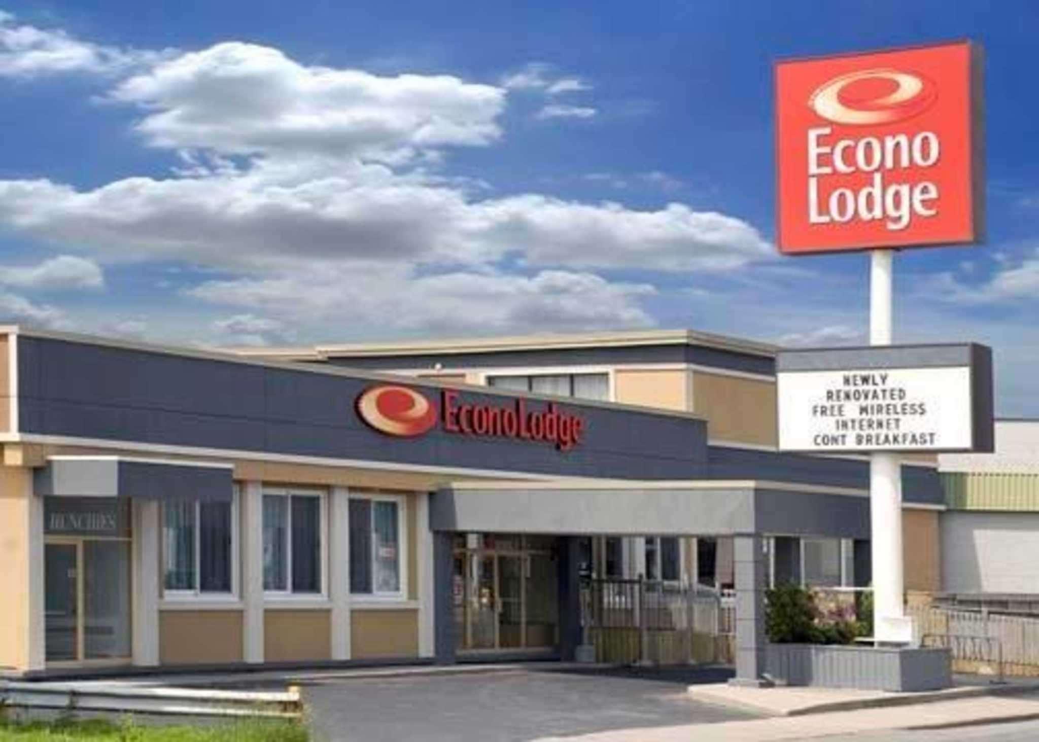 Econo Lodge City Centre