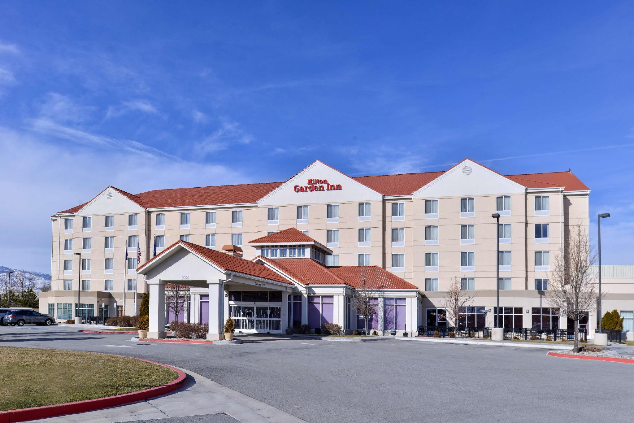 Hilton Garden Inn Reno