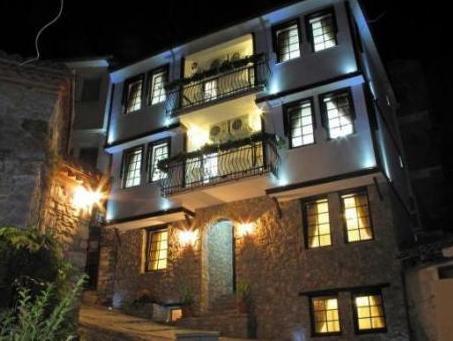 Villa And Winery Mal Sveti Kliment