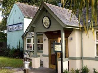 Premier Inn Wrexham North  A483