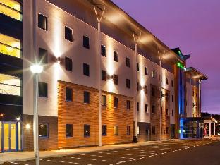 Фото отеля Holiday Inn Express Kettering Corby