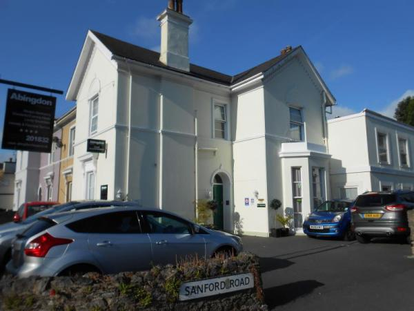 Abingdon House Torquay