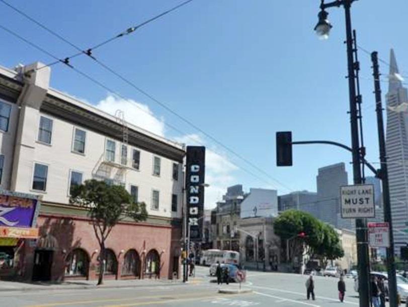 Staycation in San Francisco (CA)