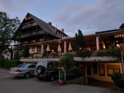 INVITE Hotel Lowen Freiburg