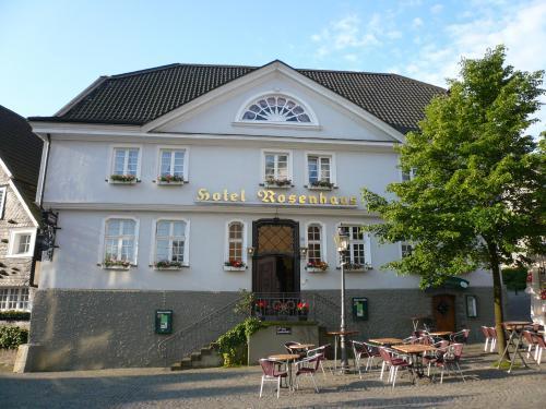 Hotel Rosenhaus